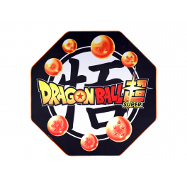 DBZ - DRAGON BALL SUPER GAMER FLOOR MAP