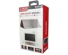 Speaker stand for Nintendo Switch