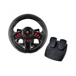 Superdrive - Racing wheel SV400 for PS4 - Xbox One - PC and PS3