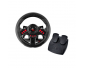 Superdrive - Volant Racing Wheel SV400 pour PS4 - Xbox One - PC et PS3