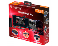 Pro Gaming - Stream pack pour youtubers