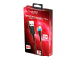 PRO GAMING CABLE DE RECHARGE MICRO USB SUPER SOFT