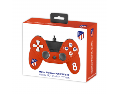 Atlético de Madrid - PRO4 controller for PS4 - PS3 - PC