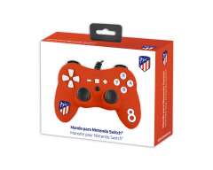 Atlético de Madrid - PRO-S controller for Nintendo Switch