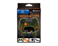 Custom kit FPS for PS4 controller