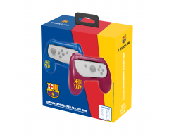 FCB FC Barcelona - Grip controller for Nintendo Switch Joycon