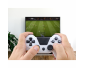 Real Madrid - Manette Pro4 controller pour PS4 - PS3 - PC