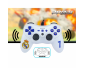 Real Madrid - Manette PRO-S controller pour Nintendo Switch