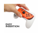Real Madrid - Manette grip pour Joycon Nintendo Switch