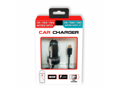 Chargeur allume-cigare pour Nintendo Switch & Switch Lite