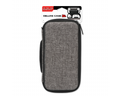 Carry and protection case XL deluxe for Nintendo Switch