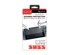 Super screen protector for Nintendo Switch