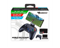 Wireless controller for Android - PC - Nintendo Switch