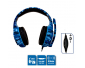 War Force Gaming Headset with microphone for PS4 / Xbox One/ PC / Switch