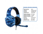 Casque Gaming War Force avec micro pour PS4 / Xbox one/ PC / Switch