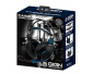 GIGN - Casque gaming 50 mms avec micro pour PS5 - Xbox Serie X - PS4 - Xbox One - PC Nintendo Switch