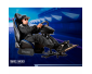 Subsonic - Driving Cockpit SRC 900 - Bucket simulation seat with support for steering wheel and pedals - PS4, Xbox One, PS3, PC