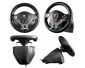 Superdrive - Volant Driving Wheel SV200  pour Switch - PS4 - Xbox One - PC